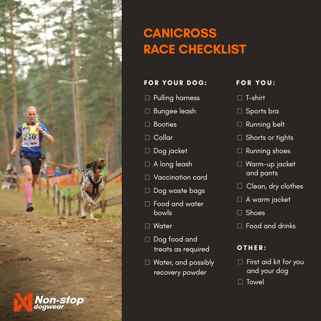 Race Checklist Shareable